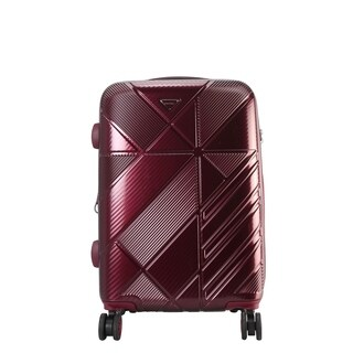 Pacpro Luggage Hardside 20-Inch Spinner TSA