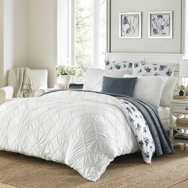 Stone Cottage Hilberry Duvet Cover Set