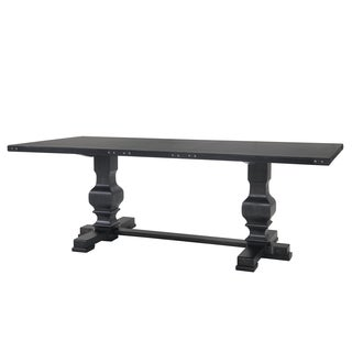 Jordan Double Pedestal Dining Table (2 options available)