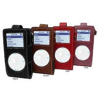 Amerileather Leather iPod Mini/Cell Phone Case