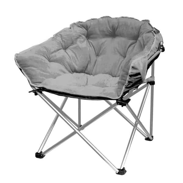 Strange Shop Urban Shop Oversized Club Chair Free Shipping Today Alphanode Cool Chair Designs And Ideas Alphanodeonline