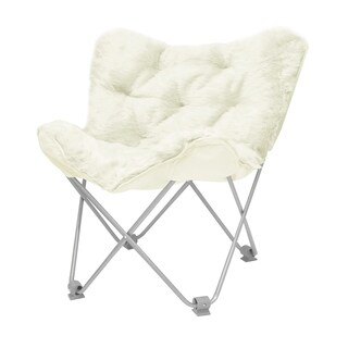 Urban Shop Butterfly Lounge Chair