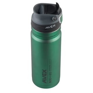 AVEX ReCharge Autoseal Stainless Steel Tumbler 17 oz