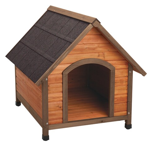 Ware Extra Large Premium+ A-Frame Dog House
