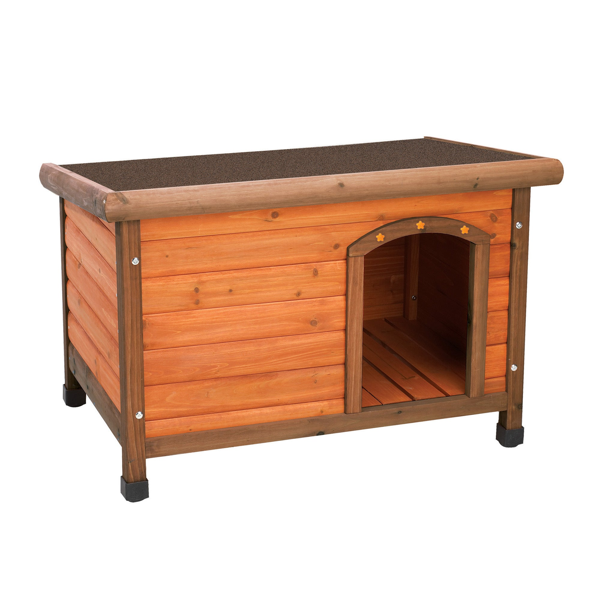 Ware Premium+ Dog house, Small (Small), Brown