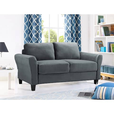Buy Modern & Contemporary Loveseats Online at Overstock | Our Best ...