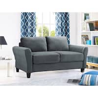 Porch & Den Bagley Pennington Loveseat