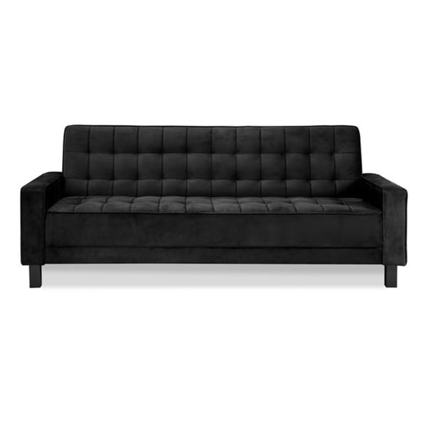 Serta Madison Dream Convertible Sofa by Lifestyle Solutions