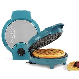 Holstein Housewares Waffle Maker|https://ak1.ostkcdn.com/images/products/17568420/P23789229.jpg?impolicy=medium