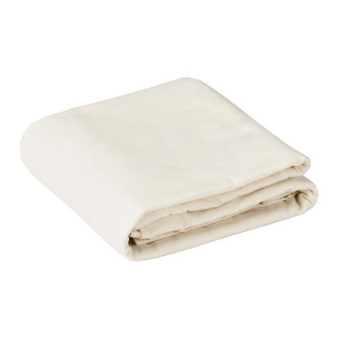 Earthlite Flannel Massage Table Sheets Set