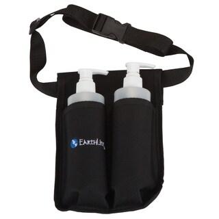 Earthlite Massage Bottle Holster Double Kit