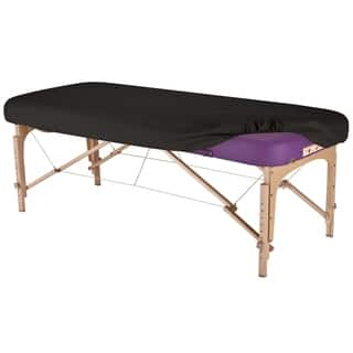 Earthlite Professional Massage Table Sheet Ultra-Durable Fitted Table Cover|https://ak1.ostkcdn.com/images/products/17569779/P23790506.jpg?impolicy=medium