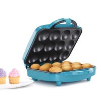 Holstein Housewares 12-piece Cupcake Maker