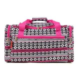 Argo Sport Aztec 20-inch Weekender Duffel Bag