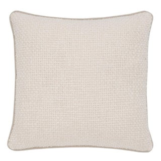 Kosas Home Dresden Cotton 18-inch Throw Pillow
