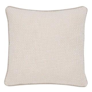 Porch & Den Norwich Cotton 18-inch Throw Pillow