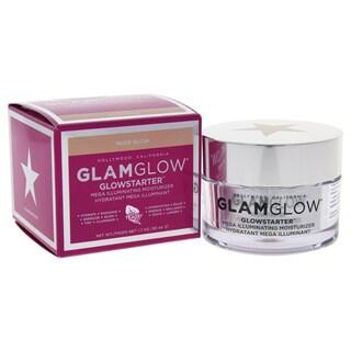 GlamGlow GlowStarter 1.7-ounce Mega Illuminating Moisturizer Nude