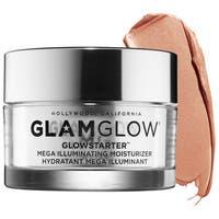 GlamGlow GlowStarter 1.7-ounce Mega Illuminating Moisturizer Sun