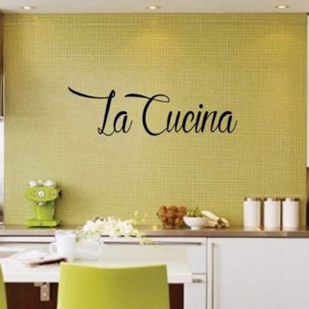 Luxury Cucina Wall Decor Sketch - Wall Art Collections ...