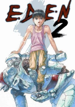 Eden 2: It's an Endless World (Paperback)