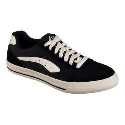 ca0c0f8f2d1b Shop Men s Skechers Relaxed Fit Diamondback Revent Sneaker Black Tan ...