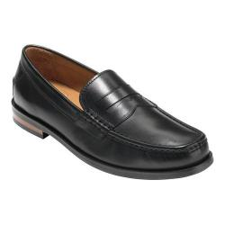 Men's Cole Haan Pinch Friday Contemporary Loafer Black Hand Stain Leather