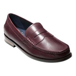 Men's Cole Haan Pinch Friday Contemporary Loafer Cordovan Hand Stain Leather