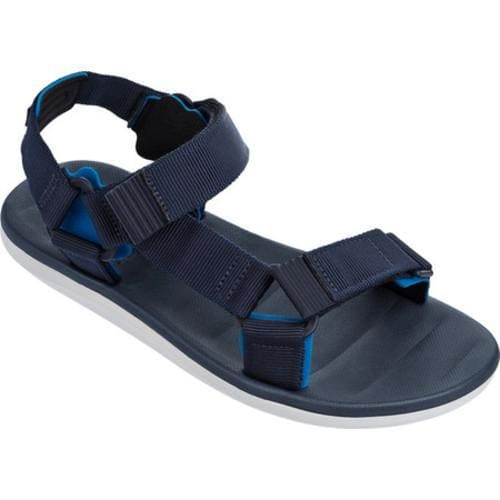 Men's Rider RX Active Sandal Grey/Blue - Free Shipping Today -  Overstock.com - 21203340