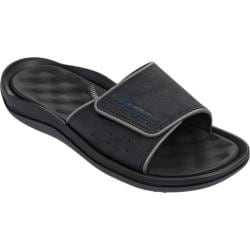 Men's Rider Dunas Evolution Slide Black/Black