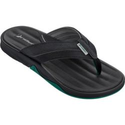 Men's Rider Ventor II Thong Sandal Black/Gray