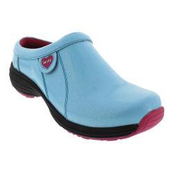 Women's Sanita Clogs Zephyr Clog Blue