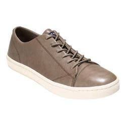 Men's Cole Haan Trafton Lux II Cap Toe Sneaker Sea Otter Handstain Leather|https://ak1.ostkcdn.com/images/products/176/469/P21227136.jpg?impolicy=medium
