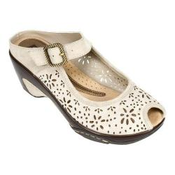 Women's White Mountain Miso Light Sand Nubuck (More options available)