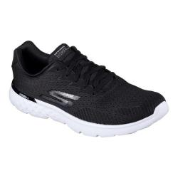 Men's Skechers GOrun 400 Generate Trainer Black/White