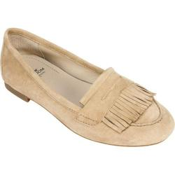Women's White Mountain Maddox Kiltie Loafer Saddle Suede|https://ak1.ostkcdn.com/images/products/176/57/P21188054.jpg?impolicy=medium
