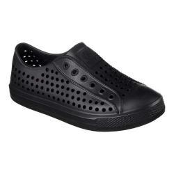 Boys' Skechers Guzman Black/Black
