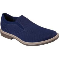 Men's Mark Nason Skechers Ashaway Loafer Navy Synthetic