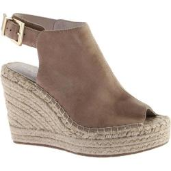 Women's Kenneth Cole New York Olivia Wedge Almond Suede