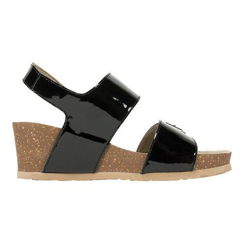 Shop Women S White Mountain Marquel Wedge Ankle Strap