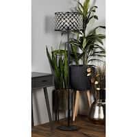 Studio 350 Metal Acrylic Floor Lamp 62 inches high