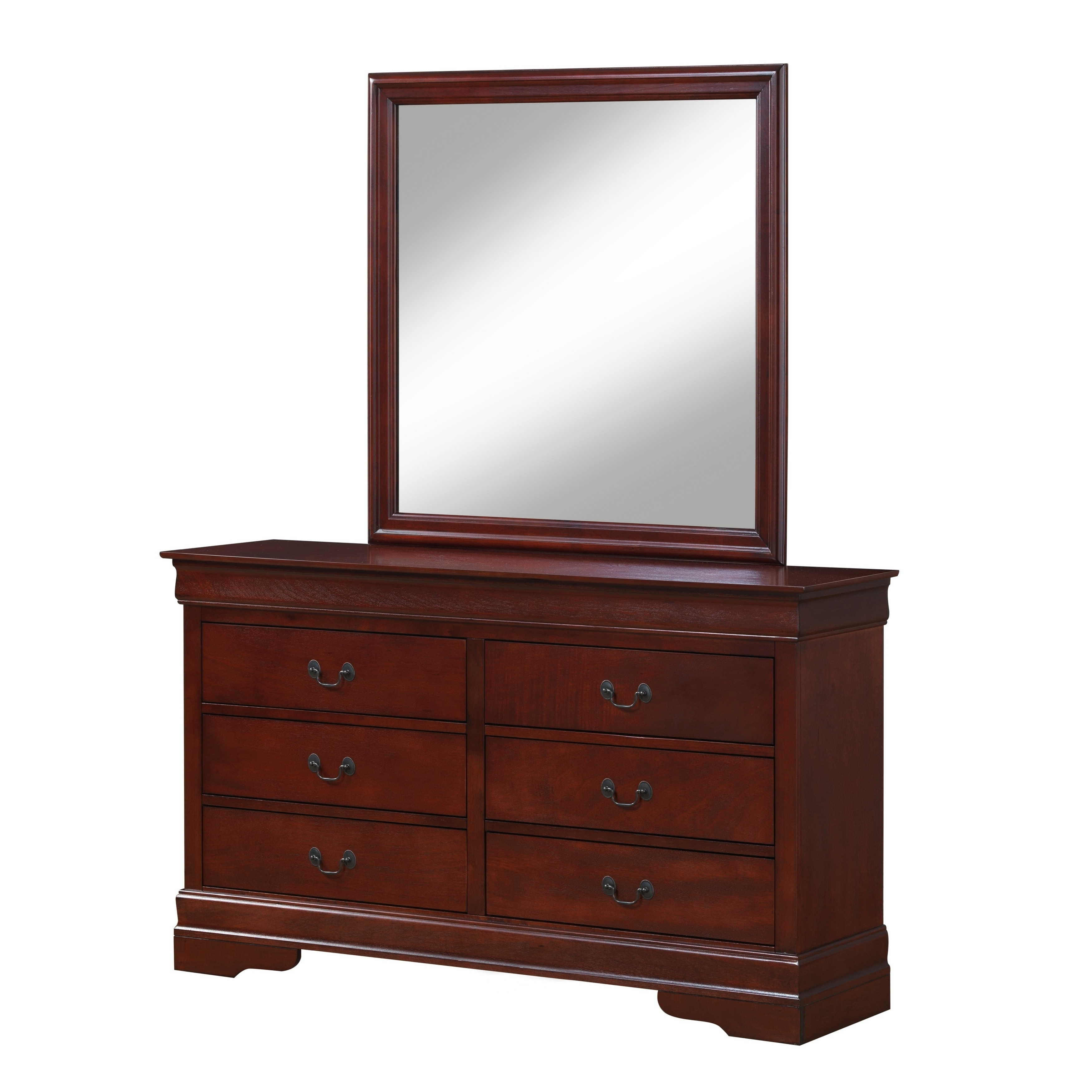 product piece overstock furniture divonne orchid dresser home silver black today modern free of mirror and garden america set hale shipping