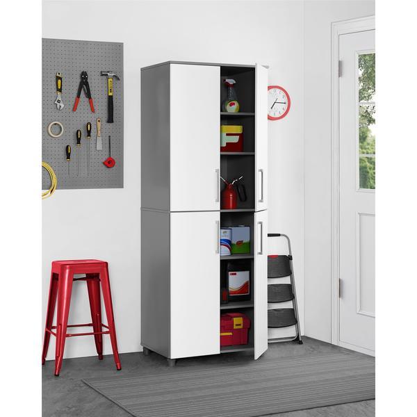 SystemBuild Latitude Tall Cabinet