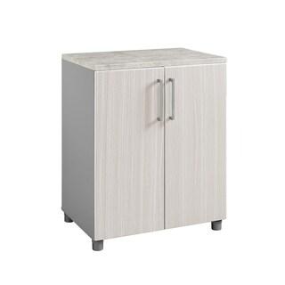 SystemBuild Latitude 2 Door Base Cabinet