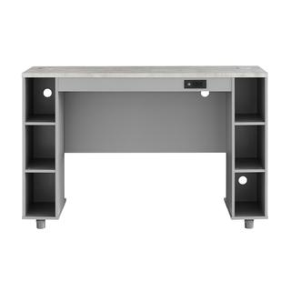 SystemBuild Latitude Grey Work Bench