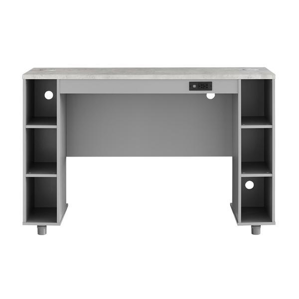 SystemBuild Latitude Grey Work Bench
