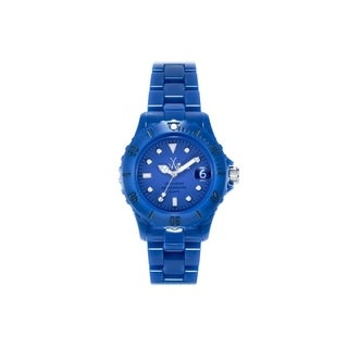ToyWatch Fluo Small Blue FL57BJ