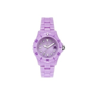 ToyWatch Fluo Small Lilac FL56LC