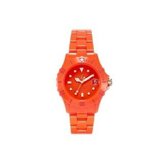 ToyWatch Fluo Small Orange FL58OF