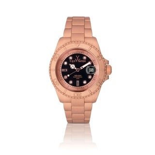 ToyWatch ToyGlow Pink Gold GW03PG
