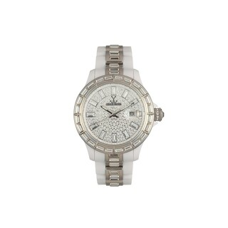 ToyWatch GEMS White GE01WH